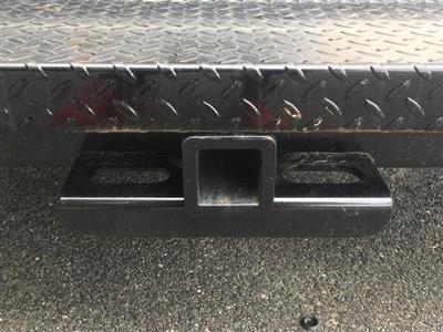 2018 Savana 4500 4x2,  Dejana DuraCube Max Service Utility Van #N18216 - photo 9