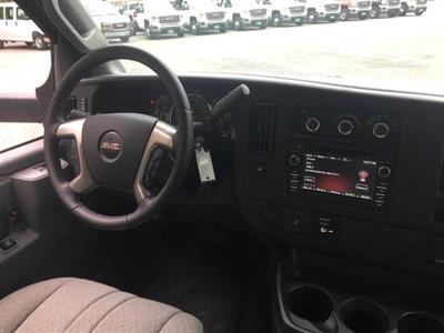 2018 Savana 4500 4x2,  Dejana DuraCube Max Service Utility Van #N18216 - photo 30