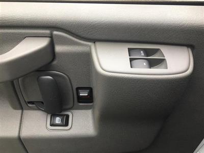 2018 Savana 4500 4x2,  Dejana DuraCube Max Service Utility Van #N18216 - photo 31