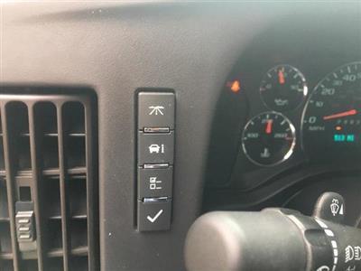 2018 Savana 4500 4x2,  Dejana DuraCube Max Service Utility Van #N18216 - photo 33