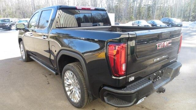 2019 Sierra 1500 Crew Cab 4x4,  Pickup #N18615 - photo 1