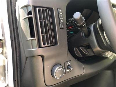 2019 Savana 3500 4x2,  Dejana Truck & Utility Equipment DuraCube Max Service Utility Van #N19075 - photo 10
