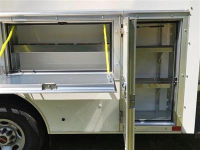 2019 Savana 3500 4x2,  Dejana DuraCube Max Service Utility Van #N19075 - photo 20