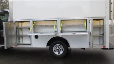 2019 Savana 3500 4x2,  Dejana Truck & Utility Equipment DuraCube Max Service Utility Van #N19075 - photo 25