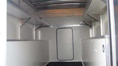 2019 Savana 3500 4x2,  Dejana Truck & Utility Equipment DuraCube Max Service Utility Van #N19075 - photo 30