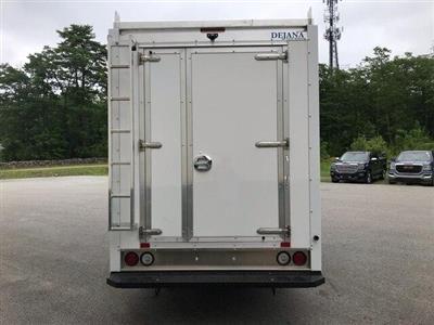 2019 Savana 3500 4x2,  Dejana Truck & Utility Equipment DuraCube Max Service Utility Van #N19075 - photo 2