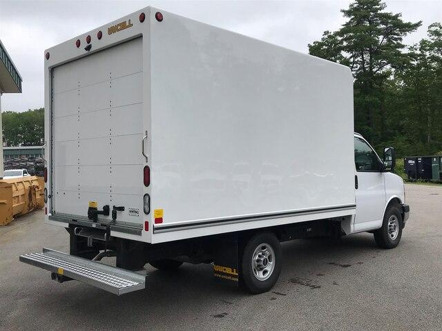 2019 Savana 3500 4x2,  Unicell Cutaway Van #N19097 - photo 1