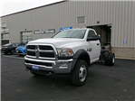 2017 Ram 5500 Regular Cab DRW 4x4,  Cab Chassis #HG699031 - photo 1