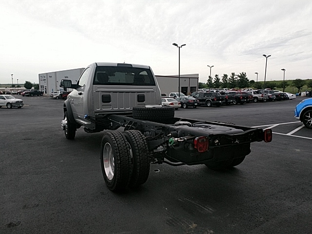 2017 Ram 5500 Regular Cab DRW 4x4,  Cab Chassis #HG710986 - photo 2