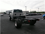 2017 Ram 5500 Regular Cab DRW 4x4,  Cab Chassis #HG710986 - photo 1