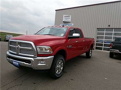 2017 Ram 3500 Crew Cab 4x4,  Pickup #HG736579 - photo 1