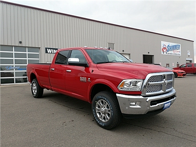 2017 Ram 3500 Crew Cab 4x4,  Pickup #HG736579 - photo 4