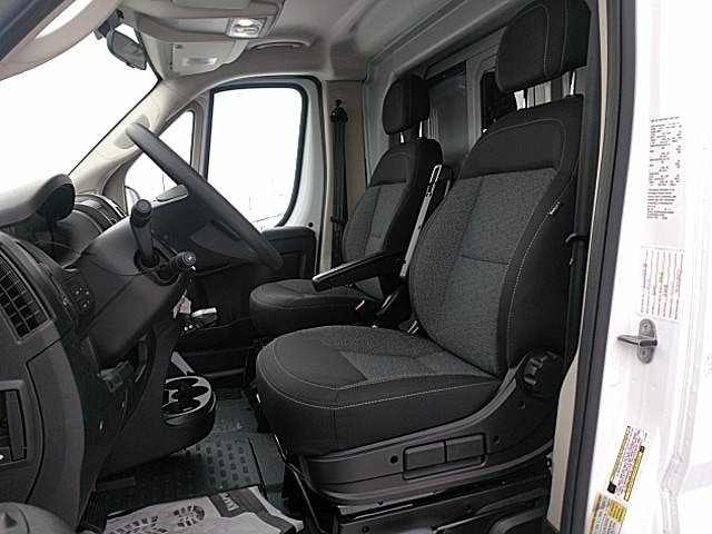 2018 ProMaster 3500 Standard Roof 4x2,  Service Utility Van #JE110480 - photo 11