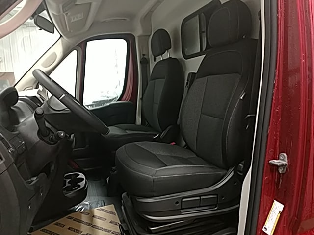 2018 ProMaster 2500 High Roof FWD,  Empty Cargo Van #JE116215 - photo 10