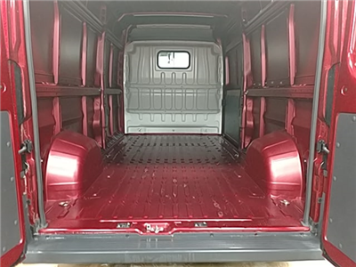 2018 ProMaster 2500 High Roof FWD,  Empty Cargo Van #JE116215 - photo 2