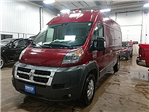 2018 ProMaster 2500 High Roof FWD,  Empty Cargo Van #JE116215 - photo 1