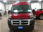 2018 ProMaster 2500 High Roof FWD,  Empty Cargo Van #JE116215 - photo 3