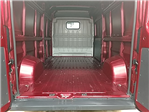 2018 ProMaster 2500 High Roof 4x2,  Empty Cargo Van #JE116215 - photo 1