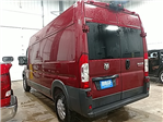 2018 ProMaster 2500 High Roof FWD,  Empty Cargo Van #JE116215 - photo 8
