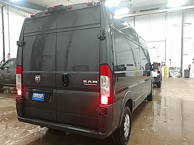 2018 ProMaster 2500 High Roof 4x2,  Empty Cargo Van #JE116216 - photo 6