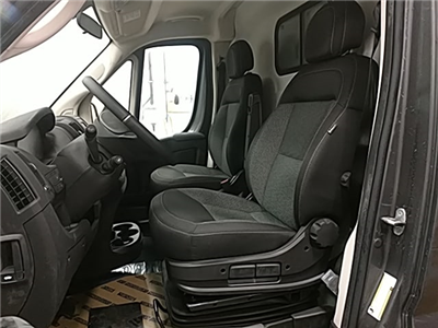 2018 ProMaster 2500 High Roof FWD,  Empty Cargo Van #JE116216 - photo 11
