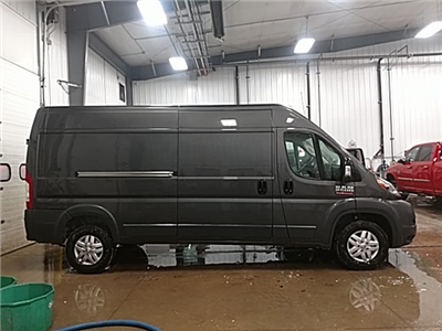 2018 ProMaster 2500 High Roof FWD,  Empty Cargo Van #JE116216 - photo 5