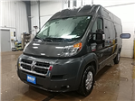 2018 ProMaster 2500 High Roof 4x2,  Empty Cargo Van #JE116216 - photo 1