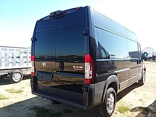 2018 ProMaster 2500 High Roof FWD,  Empty Cargo Van #JE124887 - photo 5