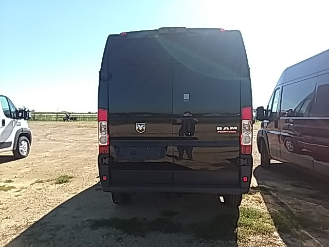 2018 ProMaster 2500 High Roof FWD,  Empty Cargo Van #JE124887 - photo 6