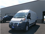 2018 ProMaster 2500 High Roof 4x2,  Empty Cargo Van #JE124888 - photo 1