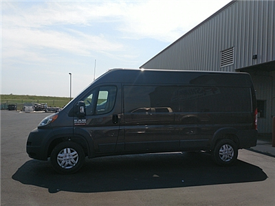 2018 ProMaster 2500 High Roof FWD,  Empty Cargo Van #JE124889 - photo 9