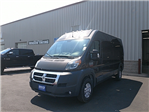 2018 ProMaster 2500 High Roof 4x2,  Empty Cargo Van #JE124889 - photo 1