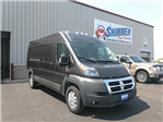 2018 ProMaster 2500 High Roof FWD,  Empty Cargo Van #JE124889 - photo 4