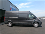 2018 ProMaster 2500 High Roof FWD,  Empty Cargo Van #JE124889 - photo 5