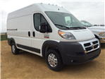 2018 ProMaster 2500 High Roof 4x2,  Empty Cargo Van #JE124890 - photo 1