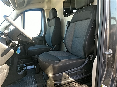 2018 ProMaster 3500 High Roof FWD,  Empty Cargo Van #JE125022 - photo 11