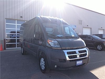 2018 ProMaster 3500 High Roof FWD,  Empty Cargo Van #JE125022 - photo 4