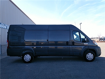 2018 ProMaster 3500 High Roof FWD,  Empty Cargo Van #JE125022 - photo 5