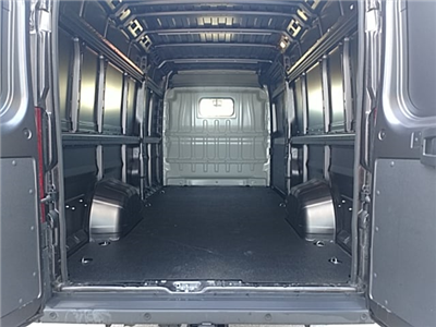 2018 ProMaster 3500 High Roof FWD,  Empty Cargo Van #JE125022 - photo 2