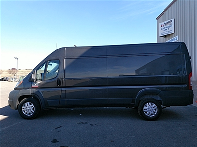 2018 ProMaster 3500 High Roof FWD,  Empty Cargo Van #JE125022 - photo 9