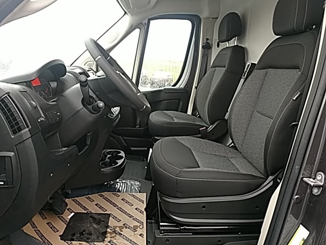 2018 ProMaster 2500 High Roof FWD,  Empty Cargo Van #JE156958 - photo 11