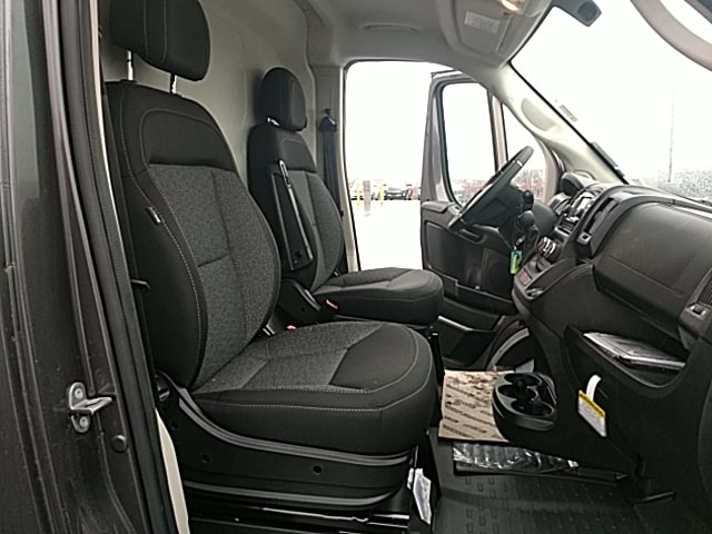 2018 ProMaster 2500 High Roof FWD,  Empty Cargo Van #JE156958 - photo 17
