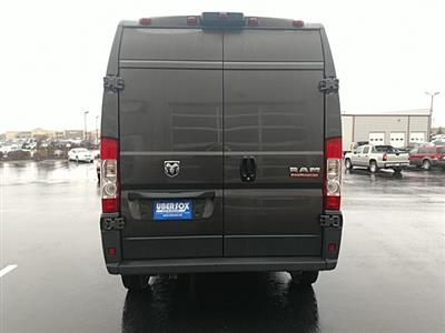 2018 ProMaster 2500 High Roof FWD,  Empty Cargo Van #JE156958 - photo 7