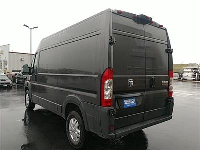 2018 ProMaster 2500 High Roof FWD,  Empty Cargo Van #JE156958 - photo 8
