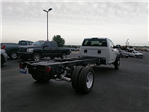 2018 Ram 5500 Regular Cab DRW 4x2,  Cab Chassis #JG179711 - photo 6