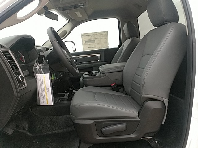 2018 Ram 4500 Regular Cab DRW 4x4,  Cab Chassis #JG185948 - photo 10