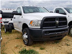 2018 Ram 4500 Regular Cab DRW 4x4,  Cab Chassis #JG185948 - photo 1