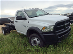 2018 Ram 4500 Regular Cab DRW 4x4,  Cab Chassis #JG229954 - photo 1