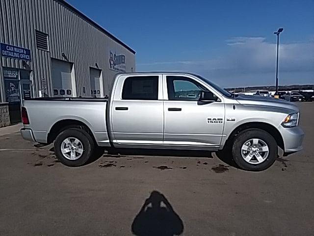 2018 Ram 1500 Crew Cab 4x4,  Pickup #JG270055 - photo 5