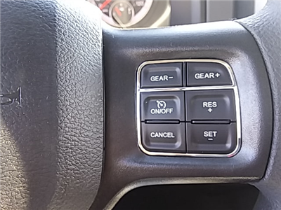 2018 Ram 1500 Crew Cab 4x4,  Pickup #JG270055 - photo 13